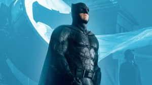 Ben Affleck confirma su salida del papel de Batman