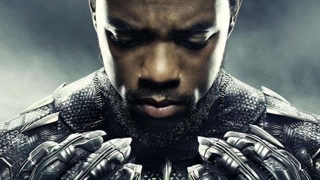 Black Panther: para honrar a Chadwick Boseman modificaron la intro de la película en Disney+