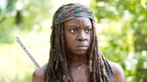 Comic-Con 2019: Michonne ya no estará en The Walking Dead