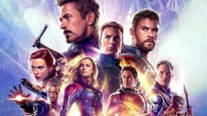 Disney anuncia fechas para cinco nuevas películas de Marvel Studios