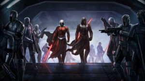 Disney May Be Rebuilding Lucasfilm Games
