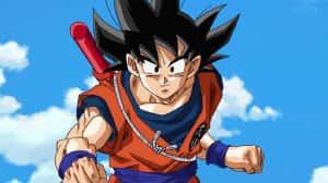 Dragon Ball FighterZ: el próximo DLC incluirá a Gokú y Vegeta base