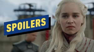 Game of Thrones: Emilia Clarke reacciona a la petición de re-hacer la temporada 8