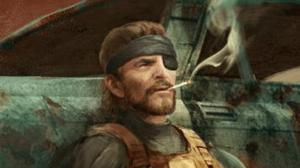 Se debuta nueva pieza de arte conceptual de la película de Metal Gear Solid