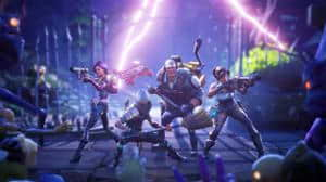 El lanzamiento free-to-play de Fortnite: Save the World ha sido atrasado más allá del 2018
