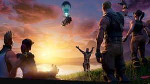 Fortnite: El Final destruyó todo el mapa... ¡y el juego!
