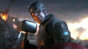 Chris Evans no quiere volver a ser Capitán America por esta razón