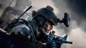 Call of Duty: Infinity Ward en guerra contra el racismo