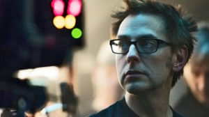 James Gunn no regresará para Guardians of the Galaxy, Vol. 3