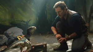 Jurassic World 3: el director revela un nuevo bebé dinosaurio