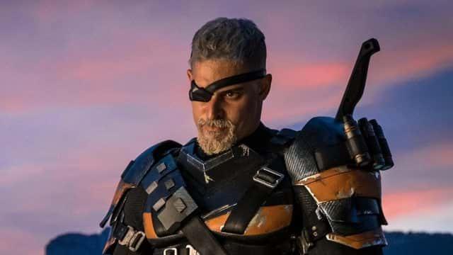 Justice League: El SnyderCut también traerá de regreso a Joe Manganiello como Deathstroke