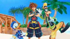 Kingdom Hearts 3: el más reciente trailer confirma a un segundo personaje jugable