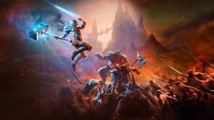 Kingdoms of Amalur tendrá una remasterización