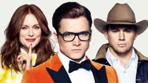 Se confirma Kingsman 3