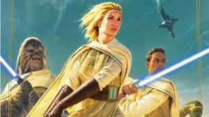 Star Wars presentó iniciativa de la Alta República