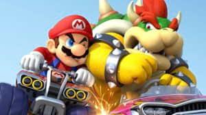 Mario Kart Tour recibe una fecha para el beta en Android