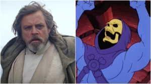 He-Man y los Amos del Universo: Revelación - Mark Hamill le dará voz a Skeletor