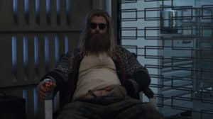 Marvel: Thor gordo podría regresar