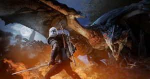 Monster Hunter World: Se anuncia la expansión Iceborne y una colaboración con The Witcher.