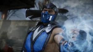 Mortal Kombat 11: se han confirmado ocho personajes