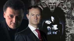 Netflix y BBC ordenan serie de Dracula con los showrunners de Sherlock