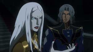 Castlevania temporada 3: estos son los nuevos personajes