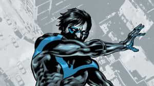 Nightwing ya no se llamará Dick Grayson