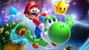 Nintendo lanzaría remasterizaciones de juegos de Mario