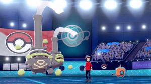 Pokémon Sword and Shield presenta nuevas habilidades competitivas