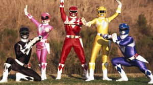 Power Rangers: preparan un nuevo reboot