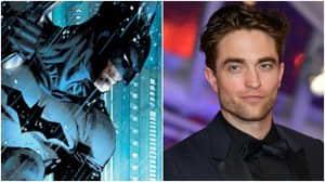The Batman: Robert Pattinson revela quién inspiró su voz de Batman