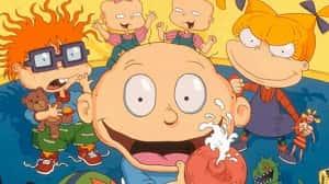 Rugrats tendrá una nueva serie de televisión y una nueva película de Nickelodeon