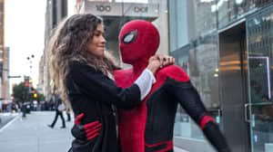 Spider-Man: Far From Home - Zendaya rinde homenaje a Mary Jane Watson