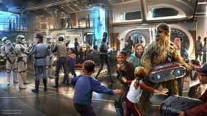 Star Wars: así es como funcionará el hotel temático
