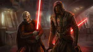 Star Wars: Knights of Old Republic tendría un remake
