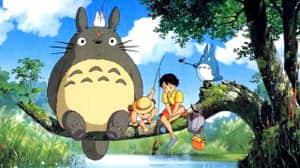 Las películas de Studio Ghibli llegarán al streaming por HBO Max