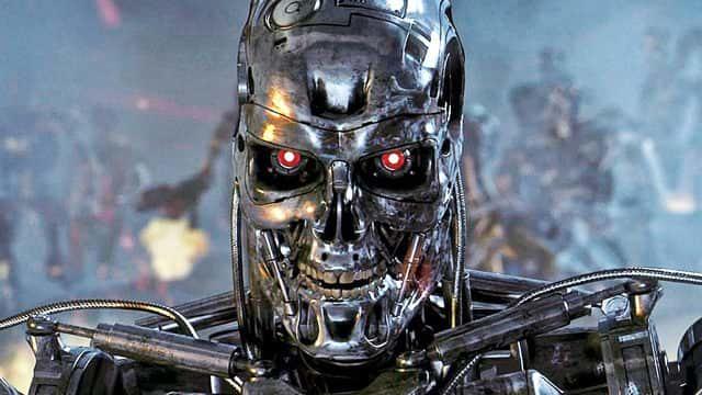 Terminator tendrá una serie de anime en Netflix del coguionista de The Batman