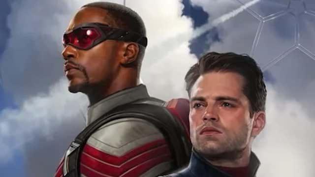 The Falcon and the Winter Soldier traerá de regreso a algunos de los personajes más antiguos del MCU