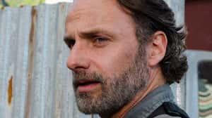The Walking Dead: confirmada la salida de Andrew Lincoln