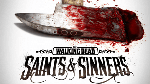The Walking Dead recibirá un juego de RV en 2019