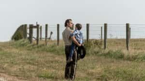 The Walking Dead: Andrew Lincoln confirma su salida del show: 'nadie es tan grande como la historia'