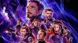 Esta foto de Avengers: Endgame muestra que incluso los actores están listos para matar a Thanos