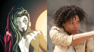 Venom 2: Naomie Harris podría interpretar a Shriek