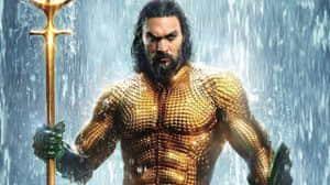 Gracias al éxito de Aquaman, Warner Bros. ahora está 'menos enfocado' en el Universo compartido de DC