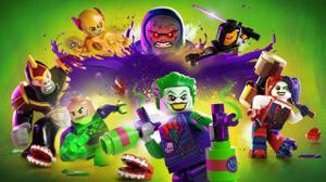 Review LEGO DC Super-Villains