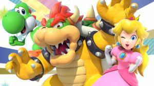 Review Super Mario Party