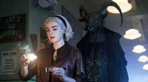 Sabrina temporada 3: ¿quién es Caliban?