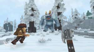 Modders de Minecraft crean un estudio para lanzar su propio RPG
