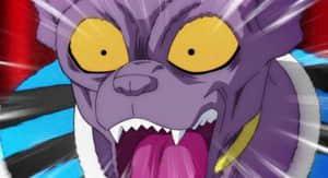 Dragon Ball Super: ¿Moro es más fuerte que Bills?