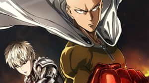 Fans encuentran una referencia a Dragon Ball Z en One-Punch Man